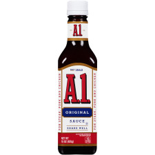 A.1. Original Steak Sauce 15 oz Bottle