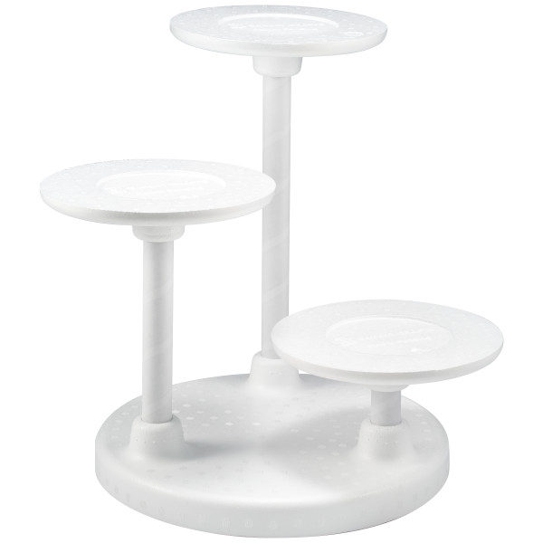 Stand Cake Structure Set