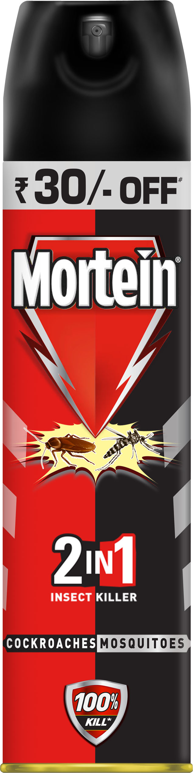 Mortein 2in1 425ml