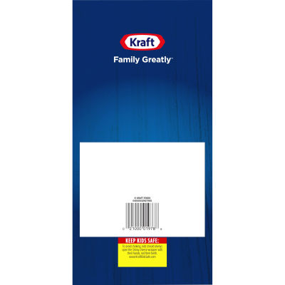 Kraft String Low-Moisture Part-Skim Mozzarella Cheese, 24 count Box