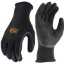 BLACK+DECKER BD549 Foam Latex Grip Glove