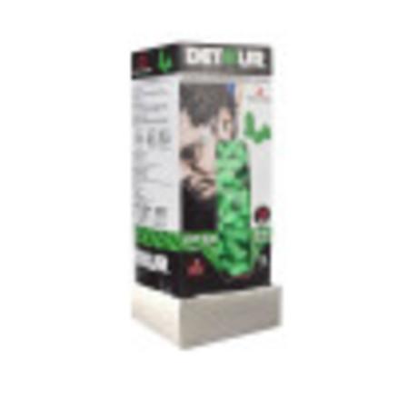 Radians Detour Foam Earplug 250 Pair Dispenser Box