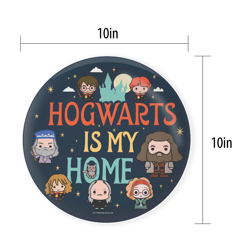 Harry Potter Dinnerware Set, Hogwarts is my Home, 2-piece set slideshow image 8