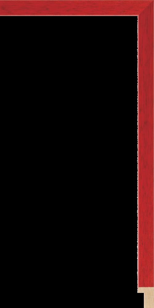 Ansley II Red Garnet 5/8