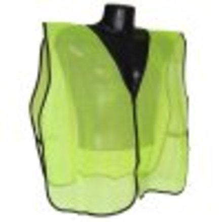 Radians Non Rated Safety Vests without Tape