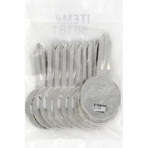 1621 TM-13 Tri-Mark Key