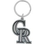 MLB Colorado Rockies Key Chain