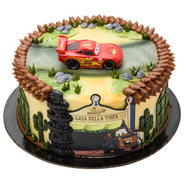 Cars Radiator Springs DecoSet®