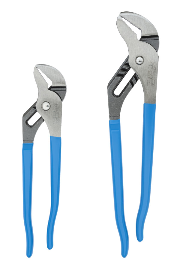 TG-1 2pc Tongue & Groove Pliers Set
