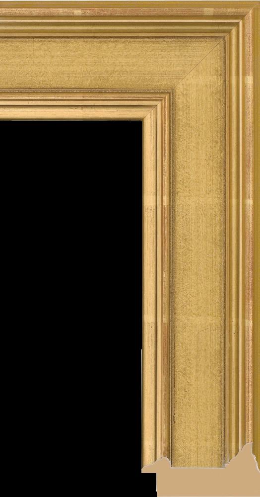 Cezanne Watergild Gold 2 7/8
