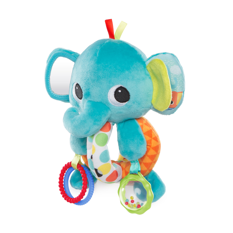 Explore & Cuddle Elephant™