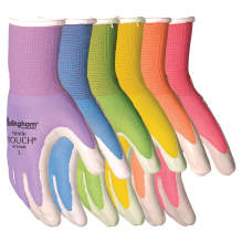 Bellingham NT3700AC Nitrile TOUCH® Glove