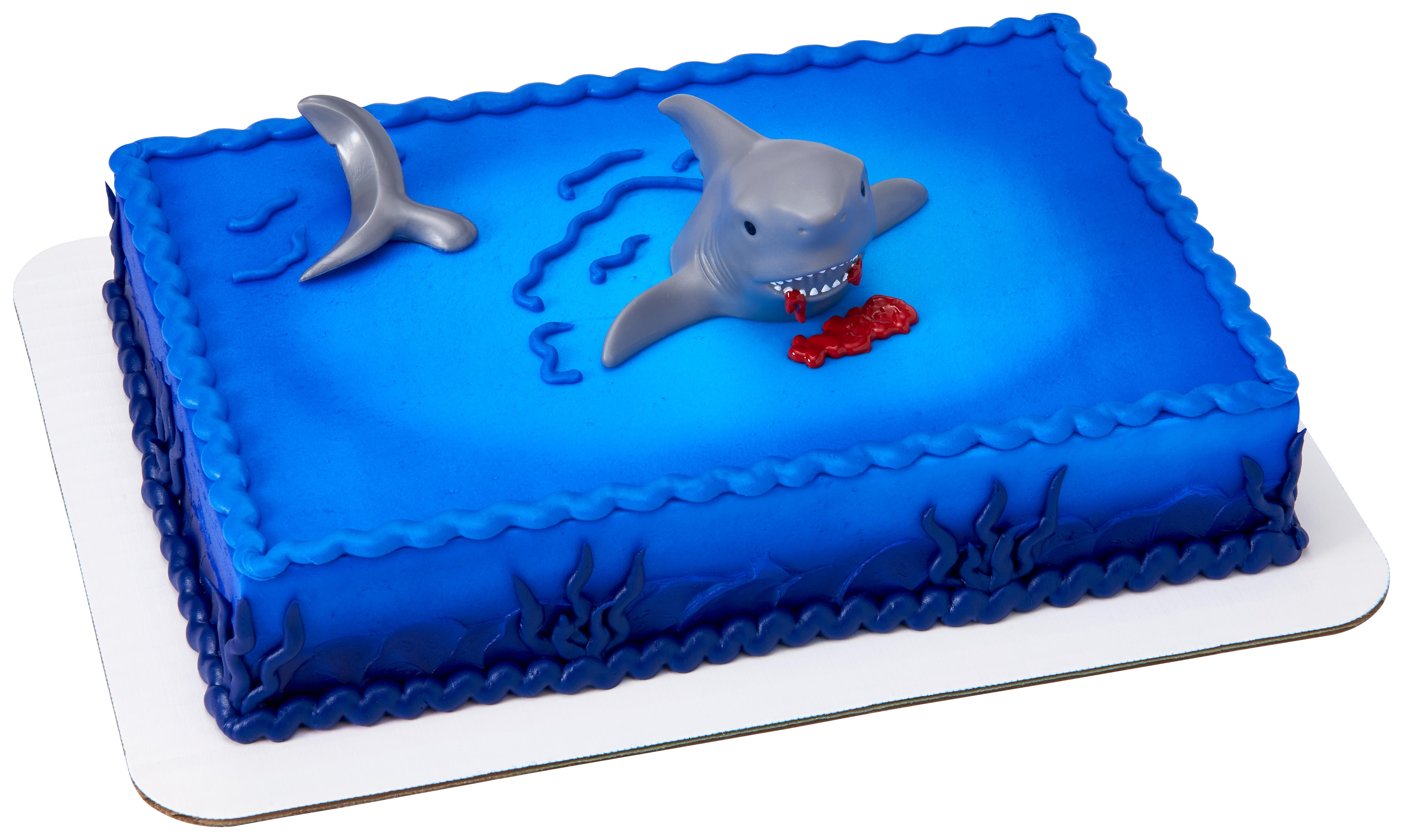 Shark Creations Decoset 174 Decopac