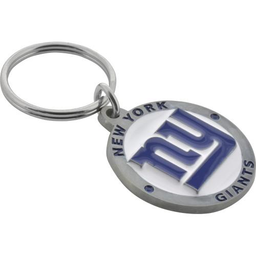NFL New York Giants Key Chain