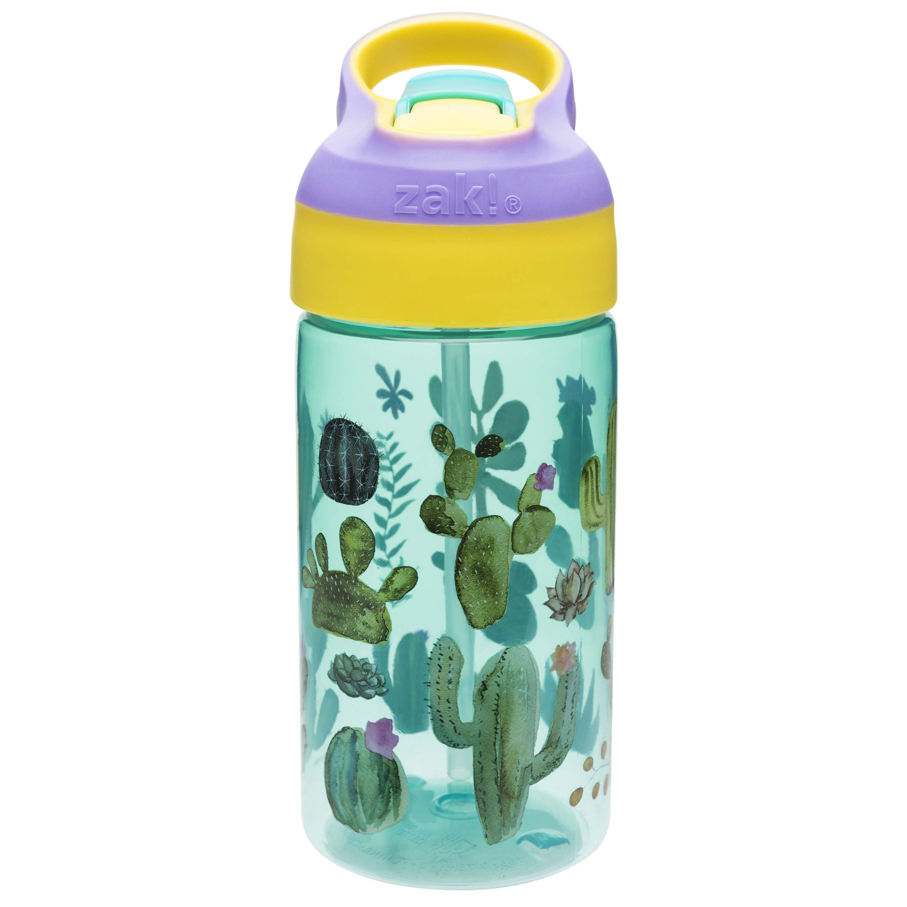 Riverside 16 ounce Water Bottle, Cactus slideshow image 1