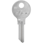Dexter Schlage Home and Office Key Blank