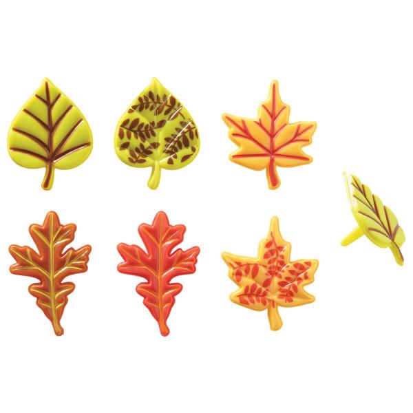 Fall Leaves DecoPics®