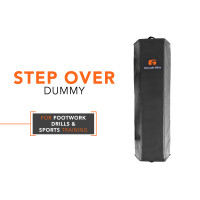 "8"" Step Over Dummy thumbnail 2"
