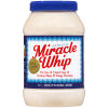 Miracle Whip Original Dressing 30 fl oz Jar