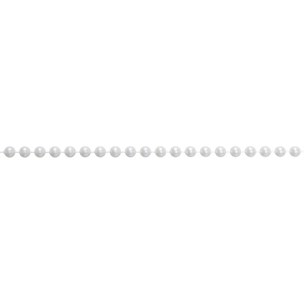 Pearl Beads on a String 6MM Special Occasion Decoration