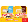 Oscar Mayer Lunchables Deli Kit Turkey and Ham 20.7 oz Tray