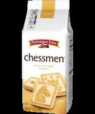 (7.25 ounces) Pepperidge Farm® Chessmen® Butter Cookies
