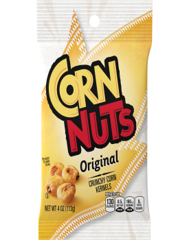 Corn Nuts Original Crunchy Corn Kernels 4 oz. Bag