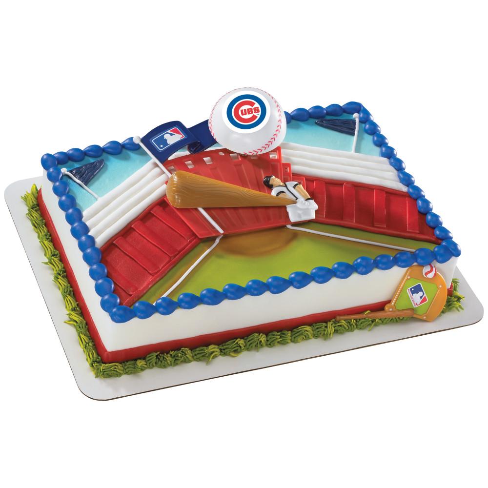 MLB® Chicago Cubs™ Home Run