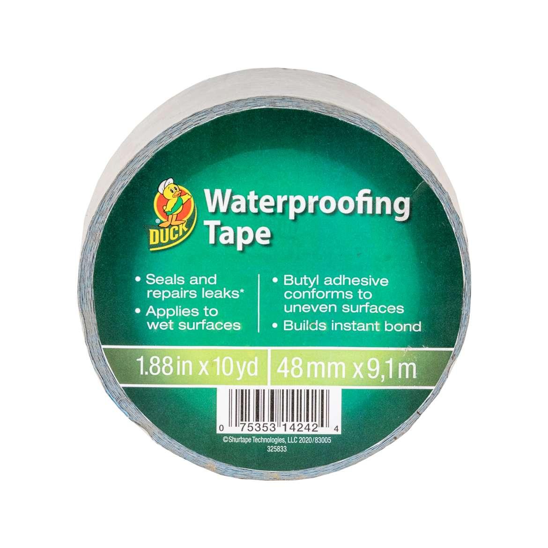 Duck® Waterproofing Tape