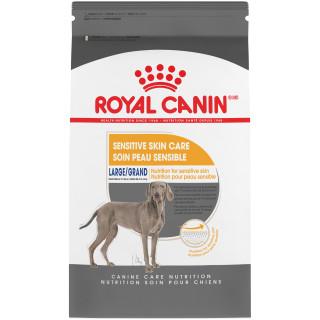Large Sensitive Skin Dry Dog Food