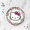Sanrio Dinnerware Set, Hello Kitty, 2-piece set slideshow image 3