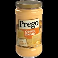 Creamy Cheddar Cheese Sauce