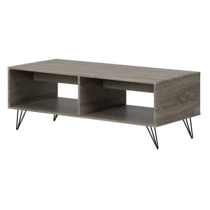 Evane - Coffee Table with Storage