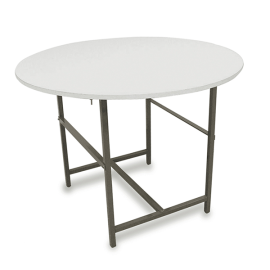 Cassese Circle Extension Table