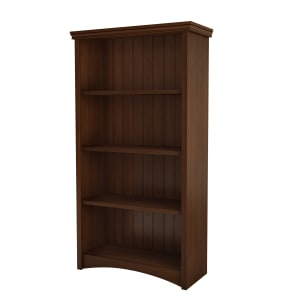Gascony - 4-Shelf Bookcase