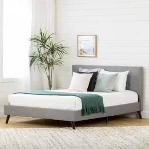 Fusion - Complete Upholstered Bed