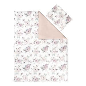 Dreamit - Duvet Cover Watercolor Floral