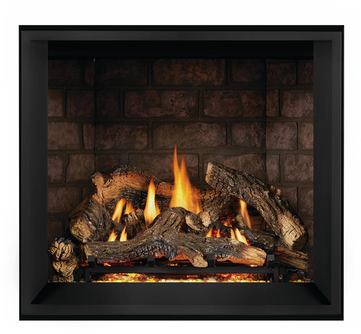 Elevation™ X 36 Direct Vent Gas Fireplace