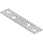 Hardware Essentials Galvanized Mending Plates