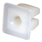 Bagged License Plate Fasteners
