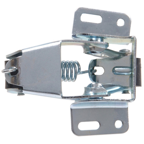 Zinc Plated Storm & Screen Door Catch