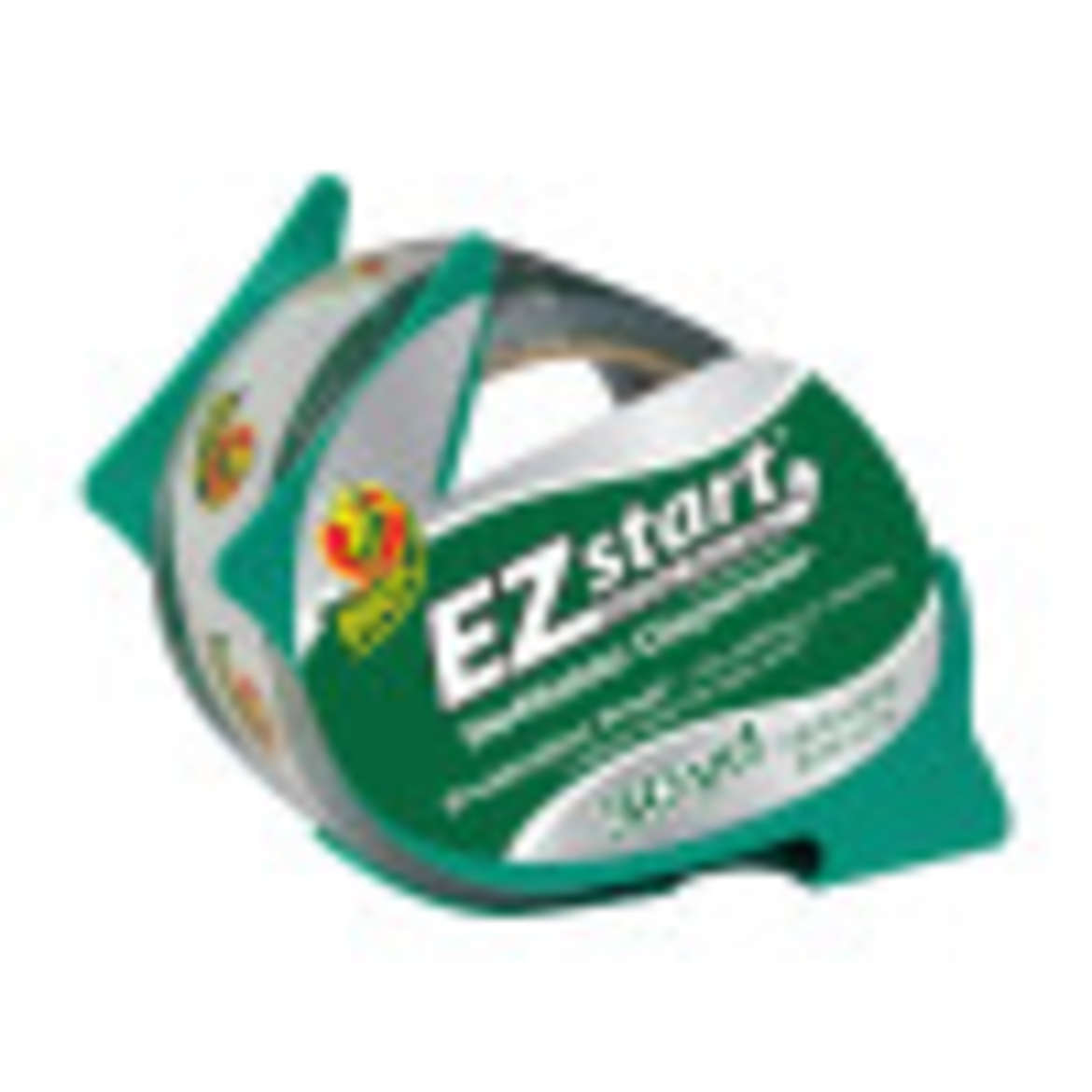 EZ Start® Packaging Tape with Dispenser - Clear, 1.88 in. x 30 yd. Image