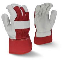 Radians RWG3700 Premium Grain Goatskin Leather Glove