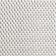 Swatch for Supreme Grip EasyLiner® Brand Shelf Liner - White, 12 in. x 8 ft.