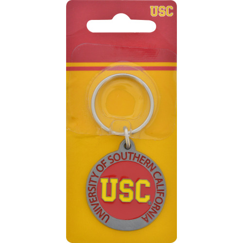 University of Southern California Key Chain