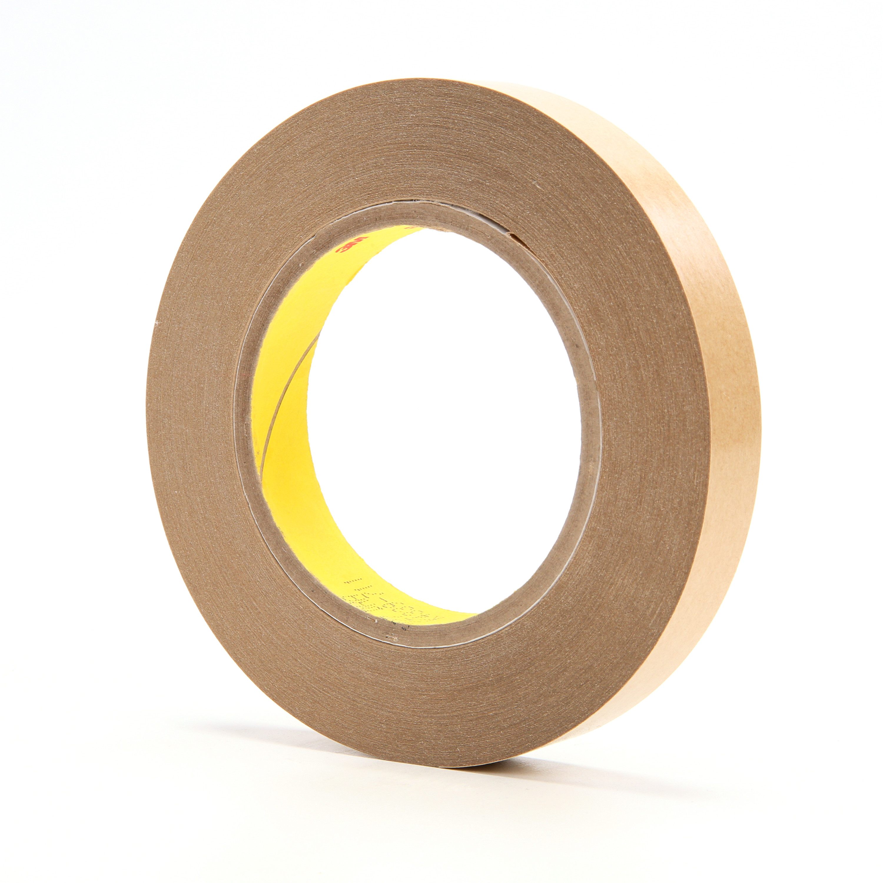 3M™ Adhesive Transfer Tape 927, Clear, 3/4 in x 60 yd, 2 mil, 48 rolls per case
