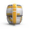 Star Wars 13 ounce Coffee Mug and Spoon, BB-8 slideshow image 3