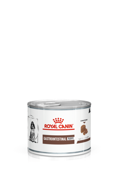 Gastrointestinal Puppy (ultra-soft mousse)