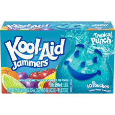 Kool-Aid Jammers, Tropical Punch