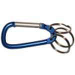Hillman 3-Ring Carabiner Counter Bucket